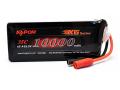 キーポン KYPOM リポバッテリー K6 22.2V10000mAh 35C (KT10000/35-6S)