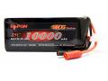 キーポン KYPOM リポバッテリー K6 22.2V10000mAh 25C (KT10000/25-6S DJI S800 S900EVO)