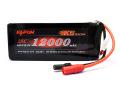 キーポン KYPOM リポバッテリー K6 22.2V12000mAh 25C (KT12000/25-6S DJI S900)