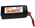 キーポン KYPOM リポバッテリー K6 22.2V24000mAh 25C (KT24000/25)