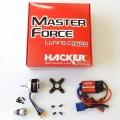 HM マスタースティック用パワーユニットコンボ - Master Force 2826CA-15 Tunning combo