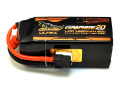 DINOGY ダイノジー Ultra Graphene 2.0 リポバッテリー 18.5V1850mAh 80C