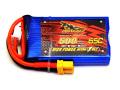 DINOGY ダイノジー リポバッテリー 7.4V500mAh 65C XT30 (LC-2S500H) ミニFPVレーサーに最適