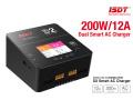 G-FORCE 200W/12A 充放電器(2系統) D2 Smart AC Charger