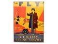 カーチスフライング・サインボード - Curtiss Flying Sign