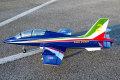 SebArt MB-339 EDF/Jet フレッチェ・トリコローリ(イタリア空軍)カラー