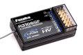 FUTABA R3106GF-T-FHSS AIR-2.4GHz(テレメトリー非対応)受信機