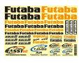 FUTABA 空用オリジナルステッカー