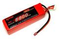 キーポン KYPOM リポバッテリー K6 22.2V5600mAh 35C (KT5600/35-6S)