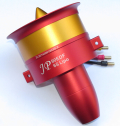 JP-MODEL 90mmEDFユニット(12ブレード/6セル)バージョン(1750KVモーター付)
