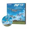 リアルフライト9 フライトシミュレーター ソフトウェアのみ / 日本語取扱説明書完全版付き(DVD)