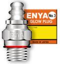 ENYA グロープラグ No.3 EP00013