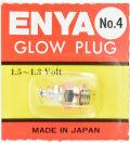 ENYA グロープラグ No.4 EP00014