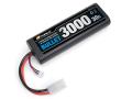BULLET LiPo Battery 7.4V 3000mAh 30C GFG007