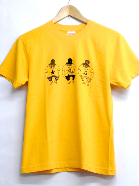9miles T-shirts