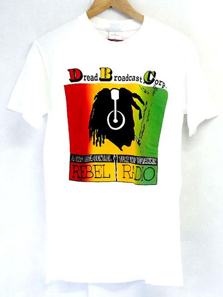 ザ・クラッシュ DBC オフィシャル復刻Tシャツ