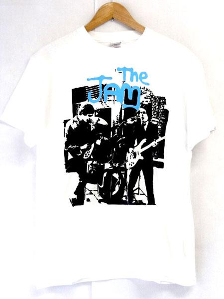 THE JAM Fifth Column オフィシャル復刻Tシャツ FIFTH COLUMN T-SHIRTS