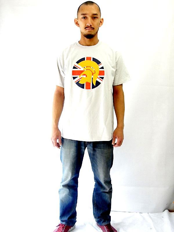 【レゲエTシャツ】TROJAN Tシャツ【トロージャンTシャツ】