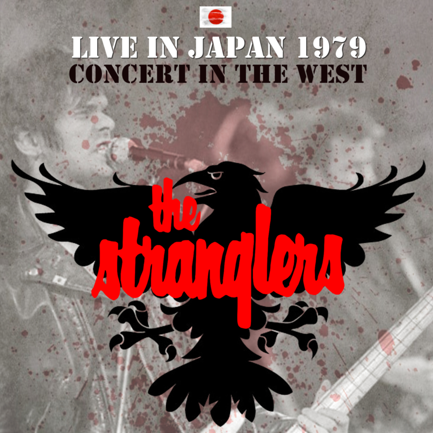 コレクターズCD The Stranglers - Japan Tour 1979