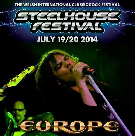 コレクターズCD ヨーロッパ(EUROPE) 2014年ワールドツアー
