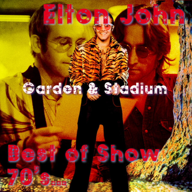 コレクターズCD Elton John - Best of Show 70's...