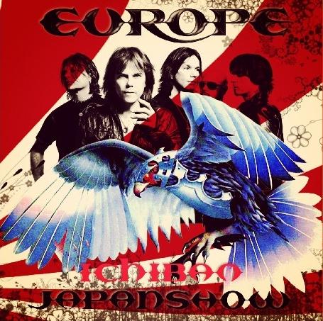 コレクターズCD ヨーロッパ 2015年日本公演 川崎
