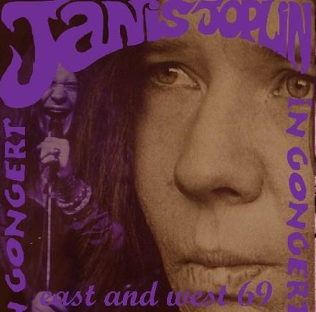 コレクターズCD ジャニス・ジョップリン 69年アメリカ&ヨーロッパツアー