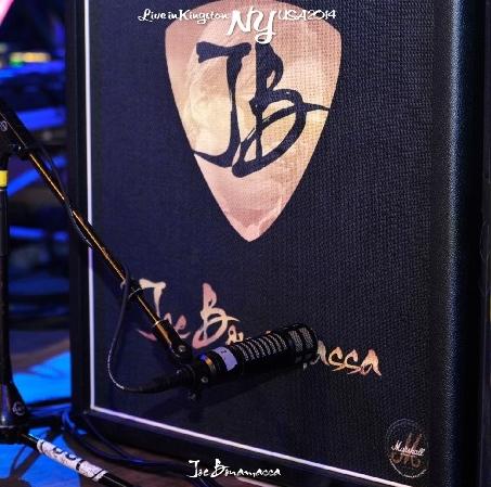 コレクターズCD ジョー・ボナマッサ(Joe Bonamassa)2014年アメリカツアー