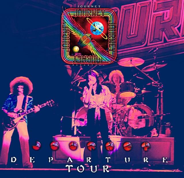 コレクターズCD ジャーニーDeparture Tour 1980