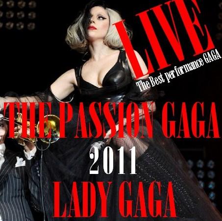 コレクターズCD Lady Gaga(レディ・ガガ)2011年アメリカ&オーストラリア