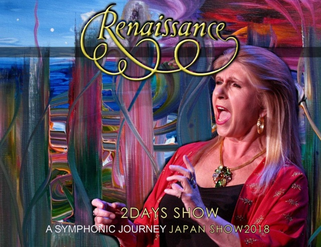 コレクターズCD Renaissance - 2018 Symphonic Journey Japan Tour Complete