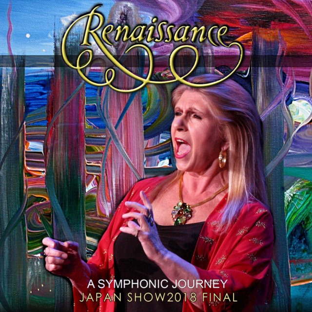 コレクターズCD Renaissance - 2018 Symphonic Journey Japan Tour