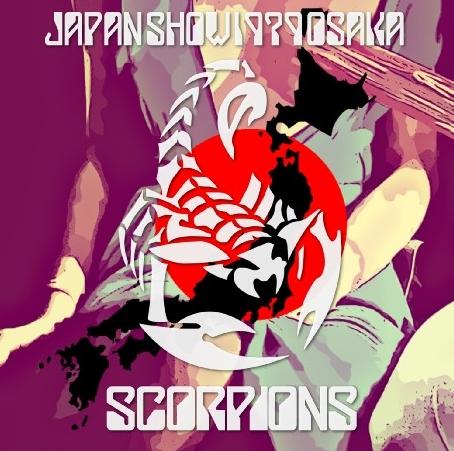 コレクターズCD スコーピオンズ 1978年日本公演