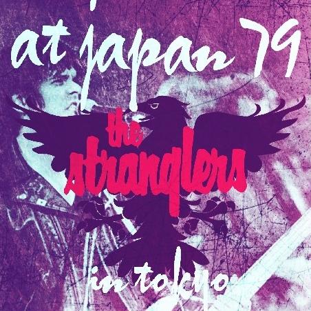 コレクターズCD ストラングラーズ (The Stranglers)1979年初来日 東京