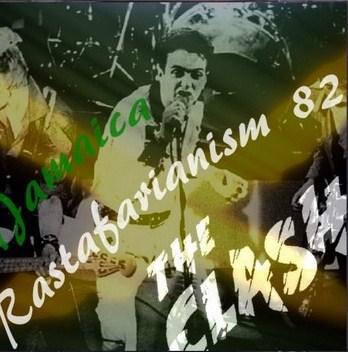 コレクターズCD The Clash(ザ・クラッシュ82年 ジャイカ ライブ)