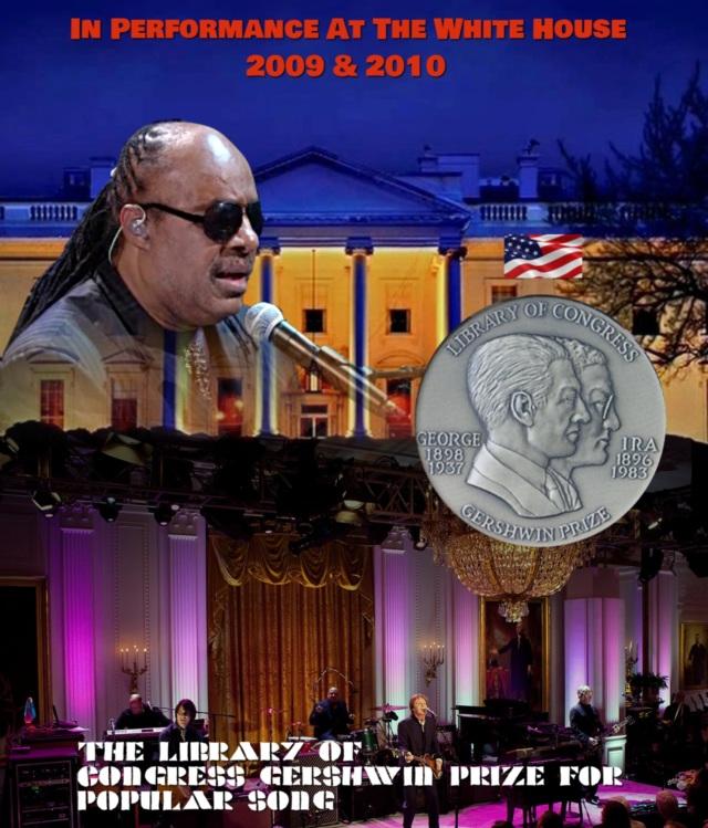 コレクターズBlu-ray - In Performance At The White House 2009-2010