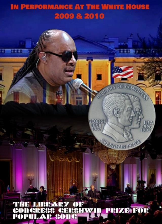 コレクターズDVD In Performance At The White House 2009-2010