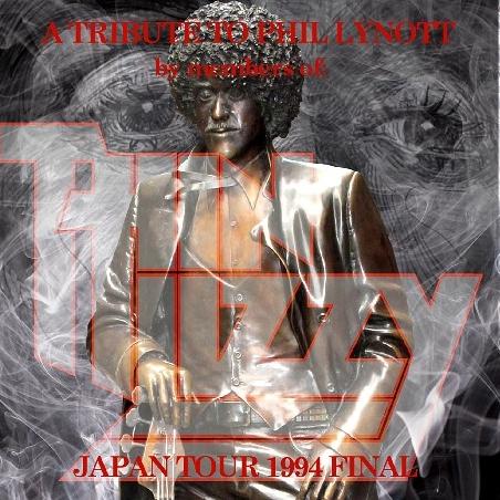 コレクターズCD シンリジー 1994年日本公演