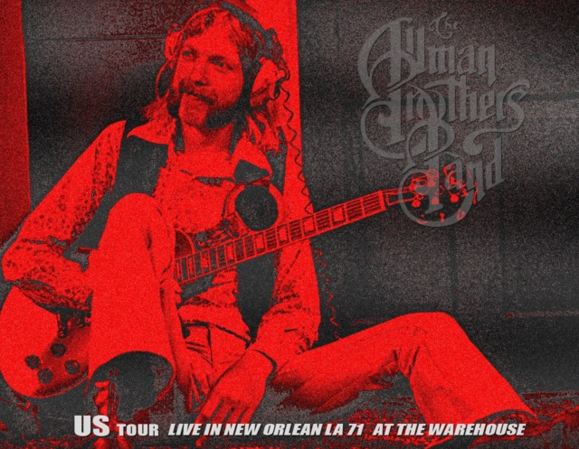 コレクターズCD The Allman Brothers Band - US Tour 1971