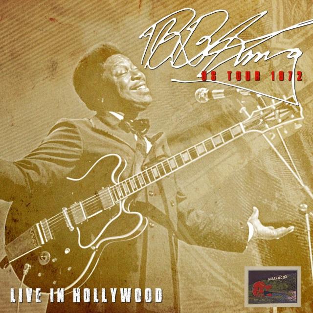 コレクターズCD B.B. King - US Tour 1972
