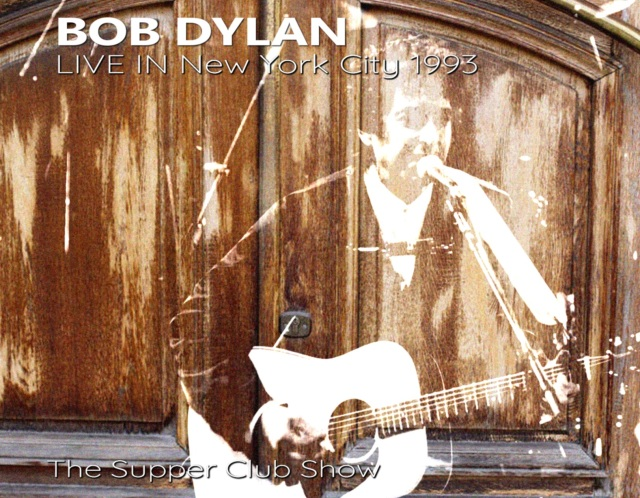 コレクターズCD Bob Dylan - USA Tour 1993