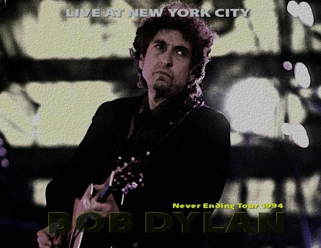 コレクターズCD Bob Dylan - Never Ending Tour 1994