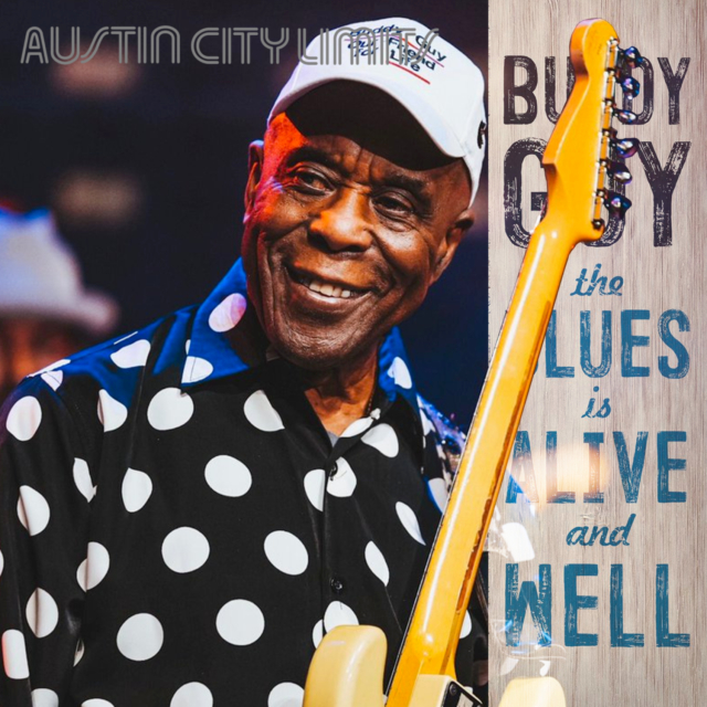 コレクターズCD Buddy Guy - American Tour 2018
