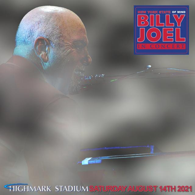 コレクターズCD Billy Joel - In Concert 2021