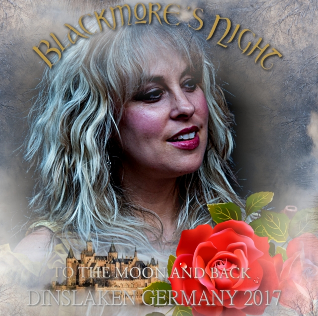 コレクターズCD Blackmore's Night - European Tour2017