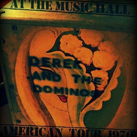 コレクターズCD デレク・アンド・ザ・ドミノス 1970年 アメリカツアー