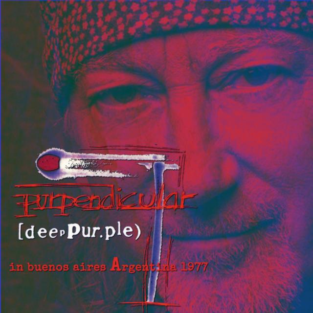 コレクターズCD Deep Purple - Purpendicular South American Tour 1997