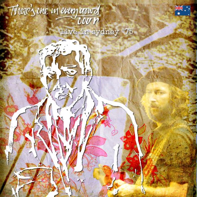 コレクターズCD Eric Clapton - There's One in Every Crowd Australian Tour 1975