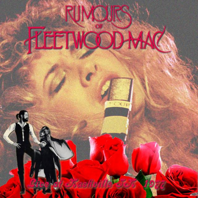 コレクターズCD Rumours Tour 1977