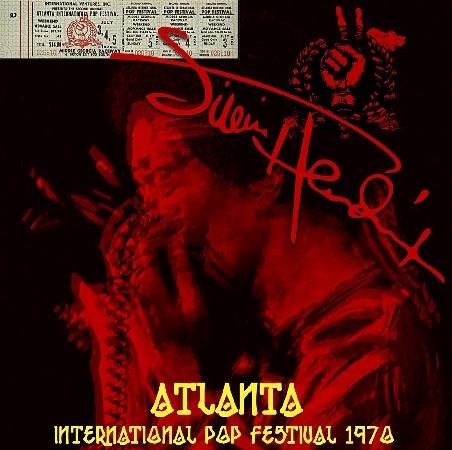 コレクターズCD ジミヘンドリックス 1970年アメリカツアー